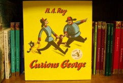 george-curious